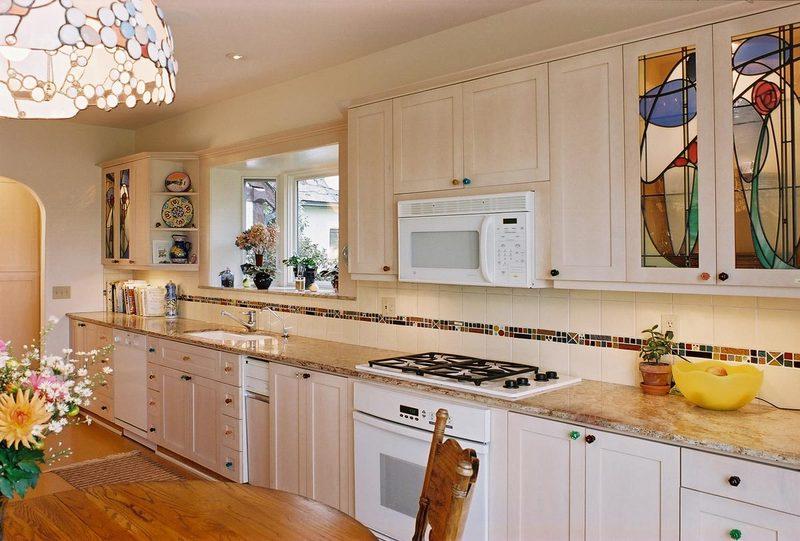 medina kitchen renovation - harrison architects