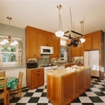 Wallingford_Kitchen_Renovation_View_from_Mudroom
