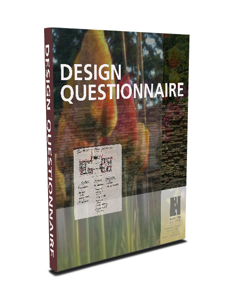 design questionnaire