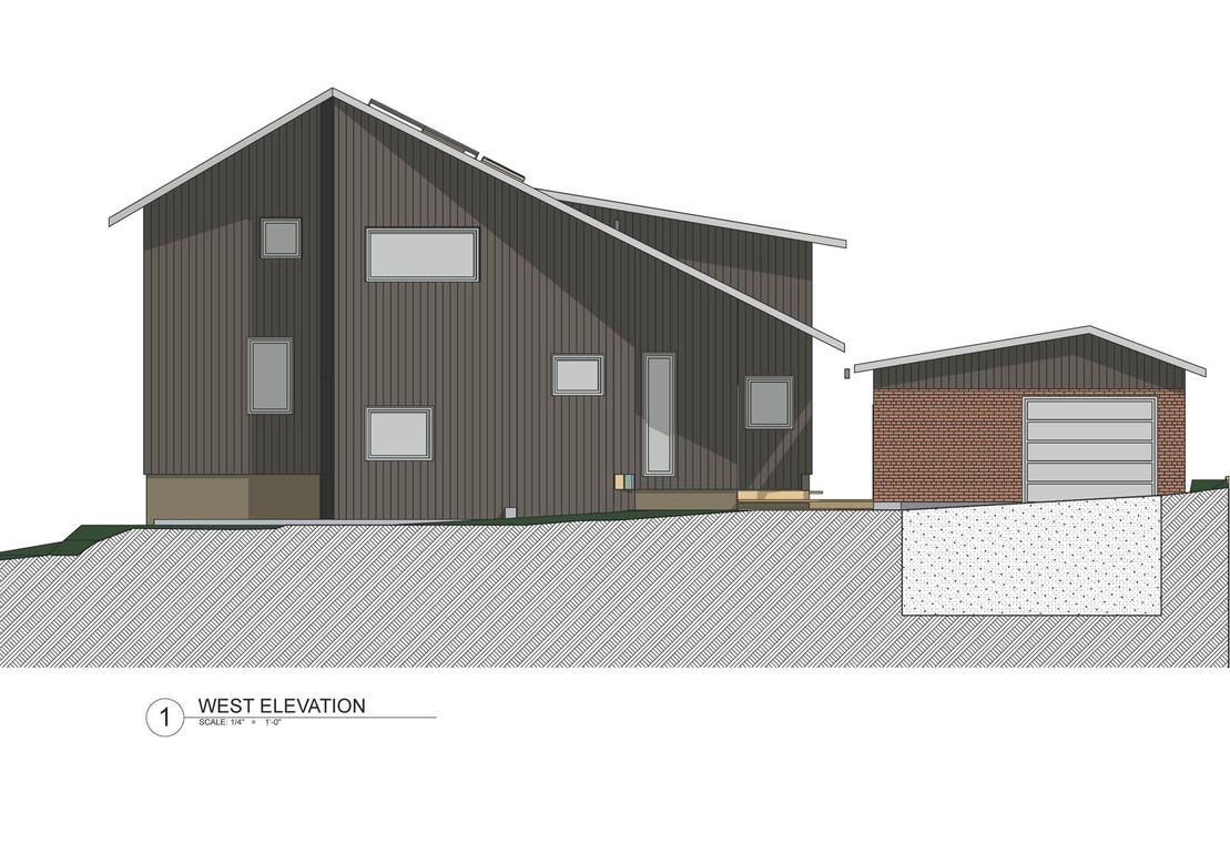 Seattle passivhaus harrison architects for Harrison architects